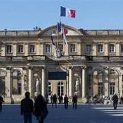 Mairie de bordeaux 1