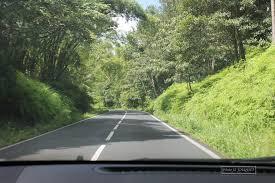 Route demenagement